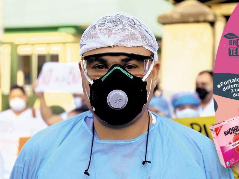 Carlos Umaña: Aún vacunada la persona el covid-19 les pegará leve o modernamente y podrán transmitir el virus