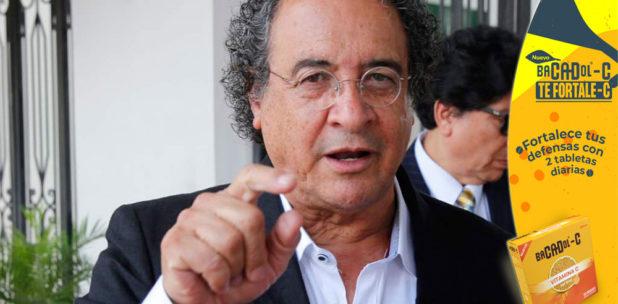 Nelson Ávila señala que reformas a las AFP son