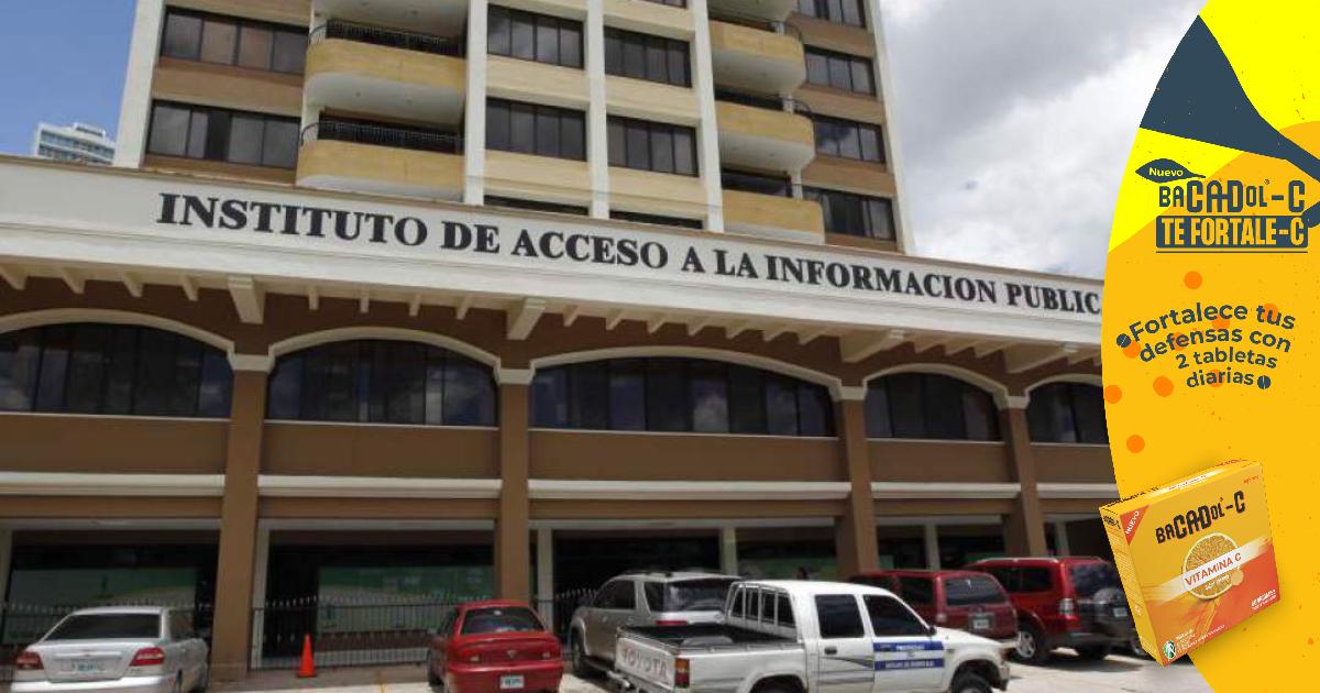 IAIP dice sin la constancia las Municipalidades no podrán hacer liquidación en Secretaría de Gobernación