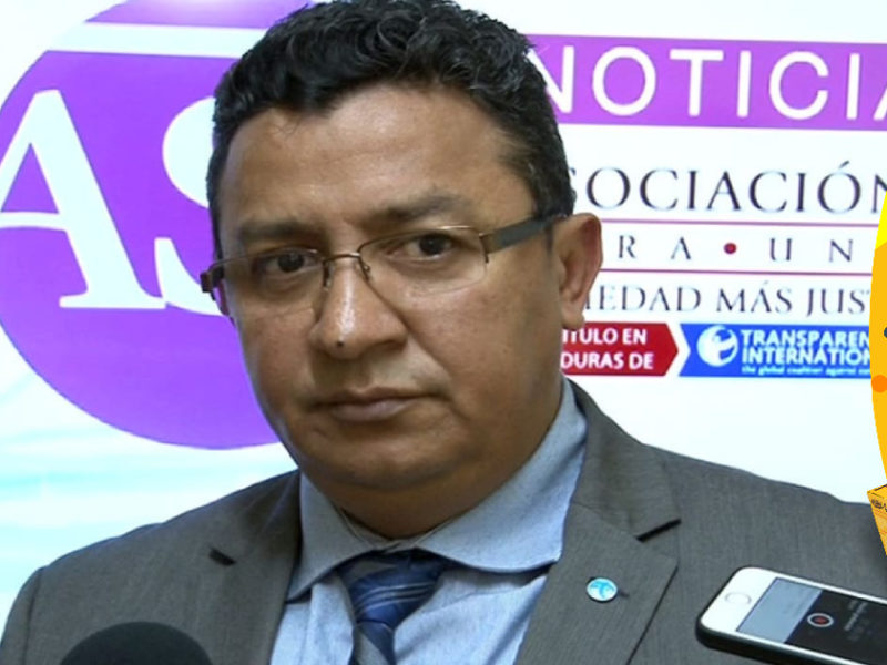 """Carlos Hernández pide no tener paciencia y """"topar"""" a los responsables de corrupción en compra de hospitales móviles"""