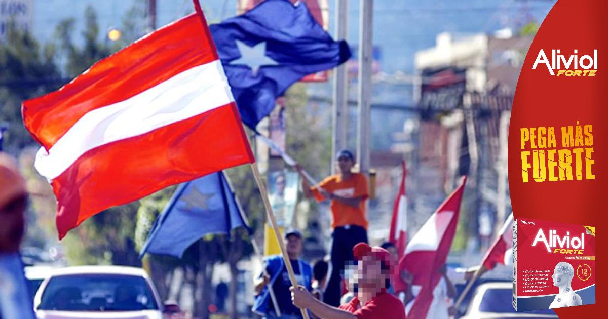 El 23 de enero arranca la propaganda política en Honduras azotada por la pandemia