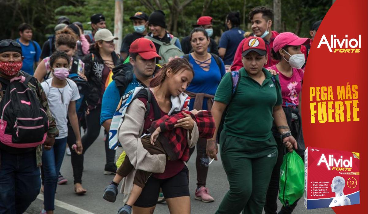 La corrupción y el desempleo suscitan la migración en Honduras, según estudio