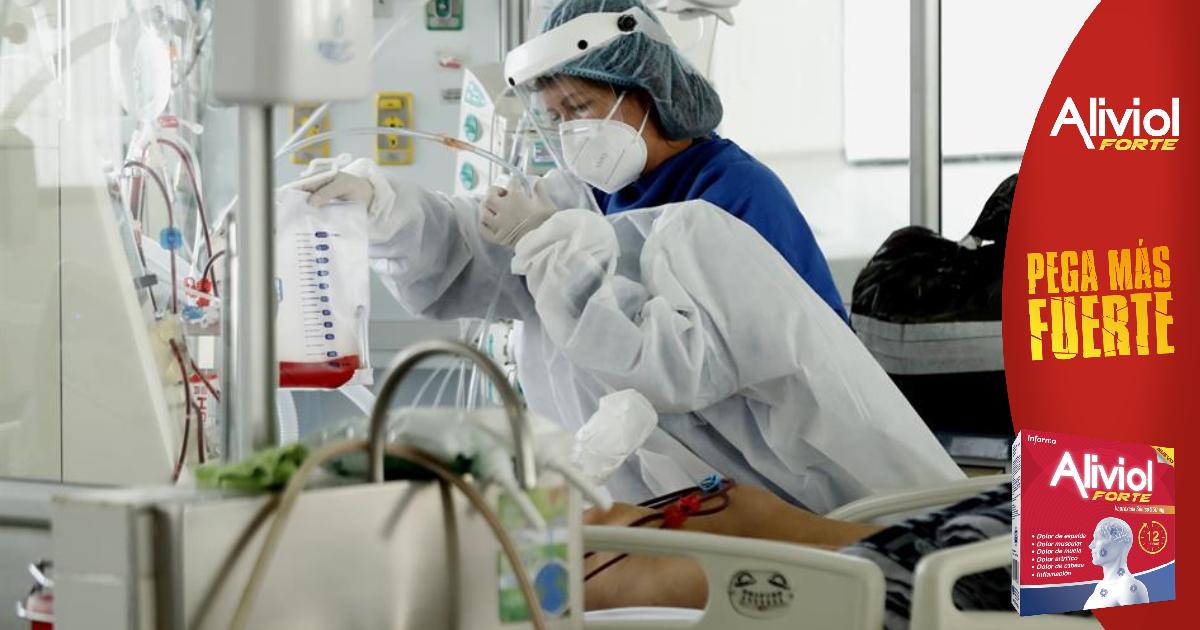 Un estudio dice que un fármaco contra la gota reduce la mortalidad de covid