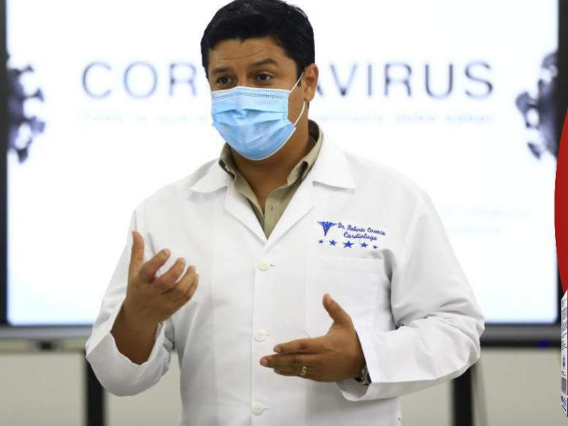 Autoridades habilitarán 50 camas para pacientes covid-19 en hospital Leonardo Martínez Valenzuela