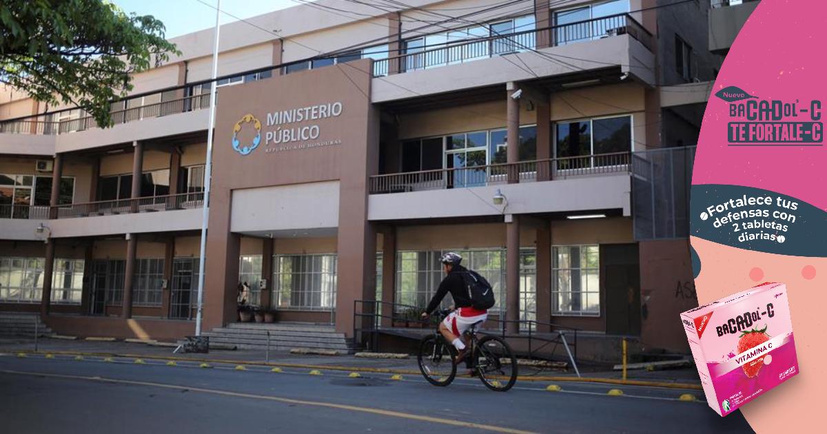 """Honduras con las Fiscalías más débiles de Latinoamérica para perseguir los """"crímenes de poder"""""""