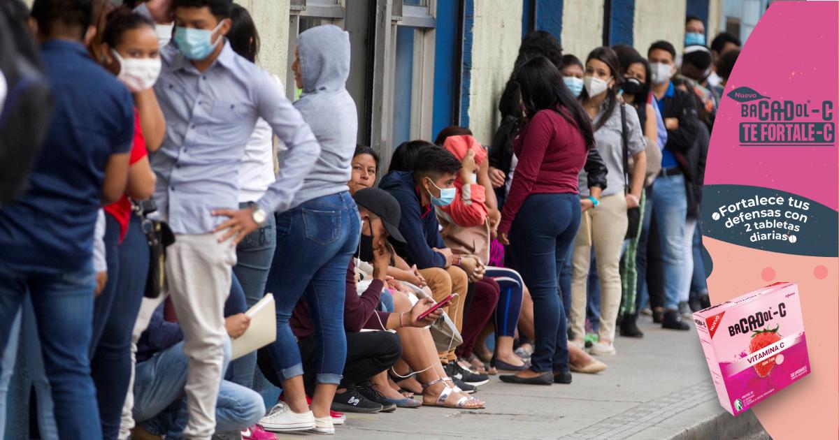 Cohep calcula un millón de empleos perdidos por la pandemia y los huracanes