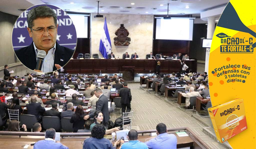Abogado: Si en CN no aceptan el juicio político contra el Presidente, se abren instancias internacionales