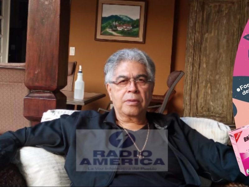 """Ramón Castillo pide """"ser mas cristiano y no es momento de celebrar"""" la condena de Tony Hernández"""