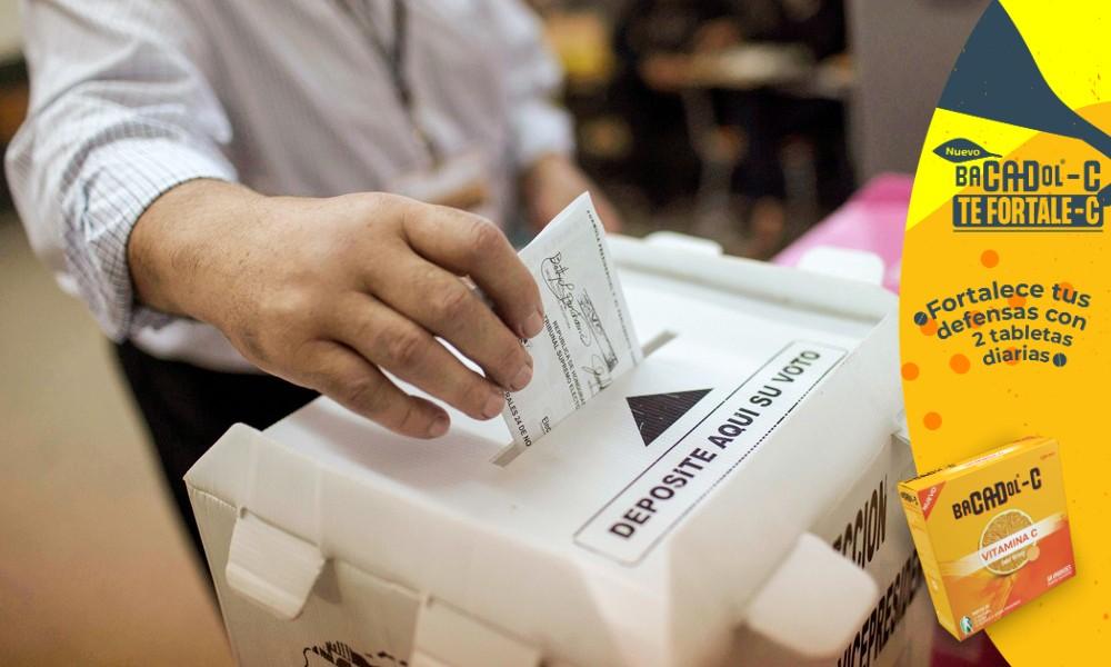 Instituto Holandés espera no haya conflictos al no contarse con sistema de transmisión de resultados electorales