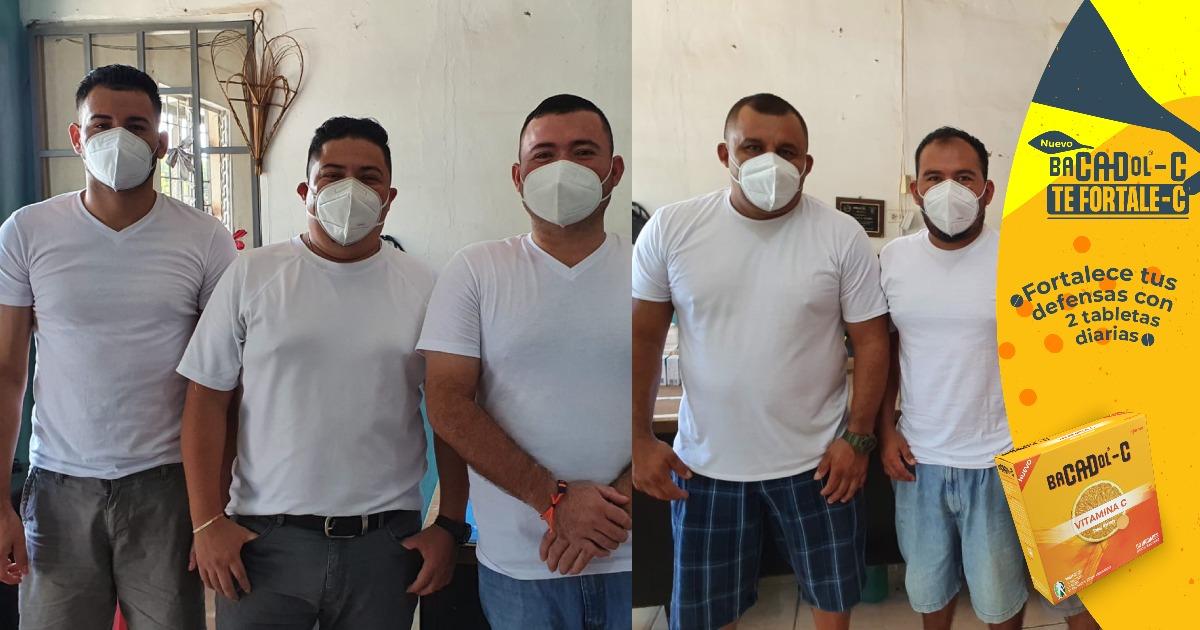 Abogado lamenta que caso contra defensores del Guapinol aún no tiene juez para resolver Recurso de Reposición
