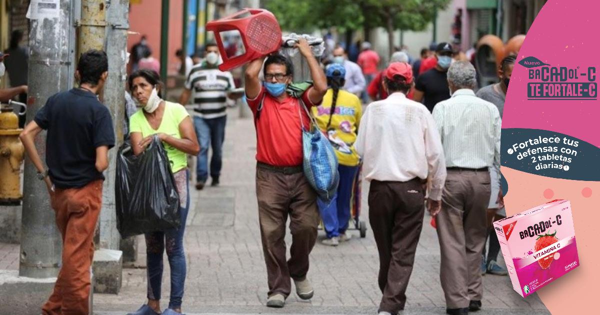 ANDI: Cierre de economía, pago de impuestos y alto cobro de energía, ponen en riesgos a las empresas