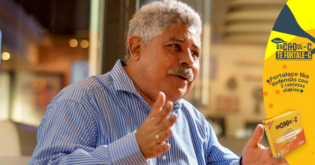 """Marvin: """"Carroñeros políticos y de Libre"""" son los que exigen la renuncia del Presidente Hernández"""