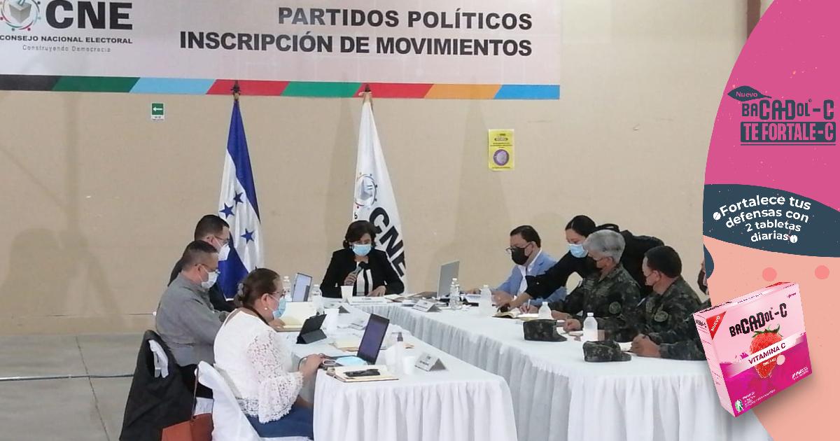"""Concejal suplente considera normal el """"nerviosismo electoral"""" a medida se acercan las elecciones"""