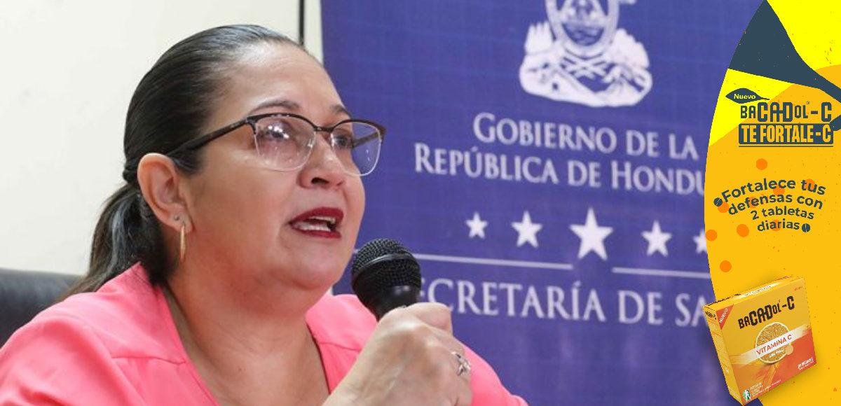 Roxana Araujo: La vacuna que vendrá al país, servirá para combatir la nueva cepa del coronavirus