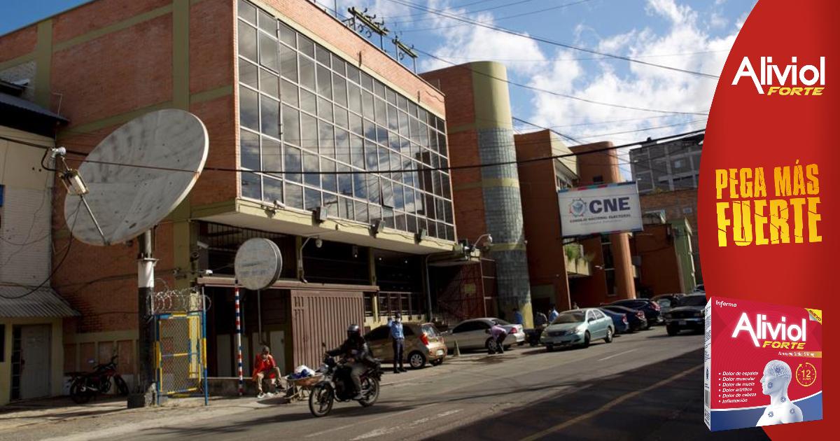 El CNE ratifica que el 14 de marzo habrá elecciones primarias en Honduras