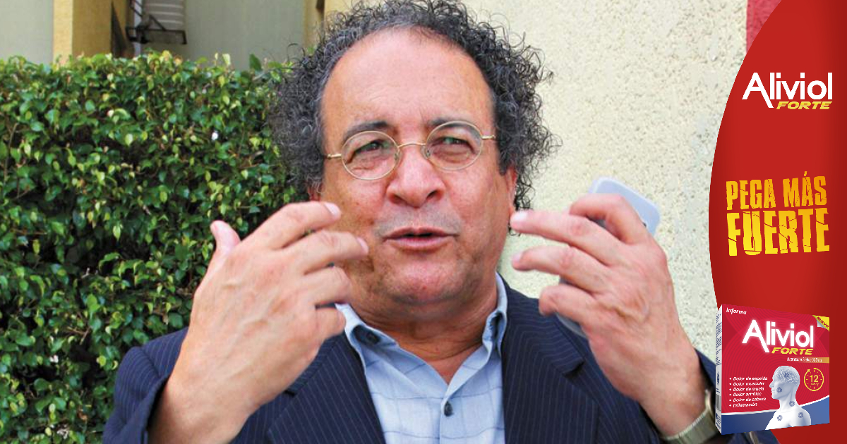 Nelson Ávila dice que credenciales con nombres o en blanco no eliminan los fraudes electorales