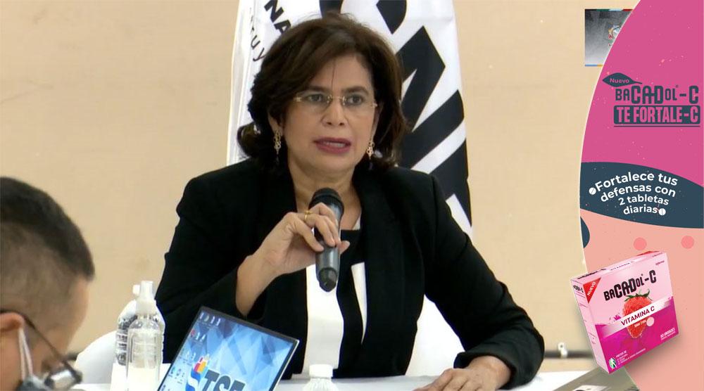 Rixi: Libre y el Partido Liberal han solicitado la opción de imprimir listado especiales en elecciones primarias