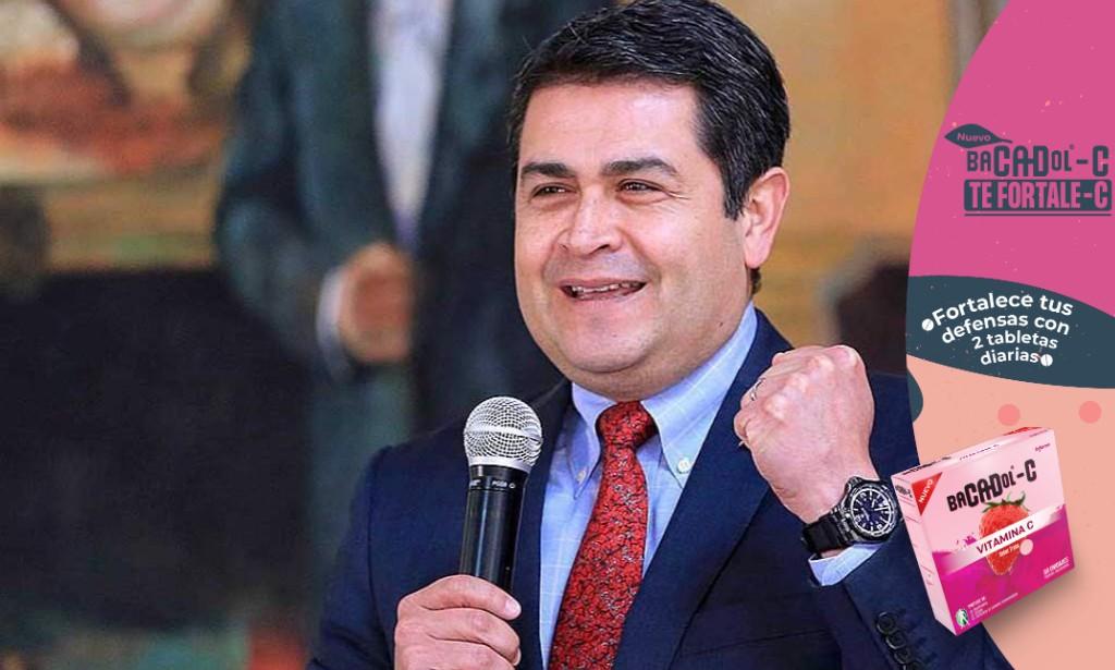 Abogado dice que legislación de EEUU para combatir la corrupción en Honduras, está dirigida al gobierno de JOH