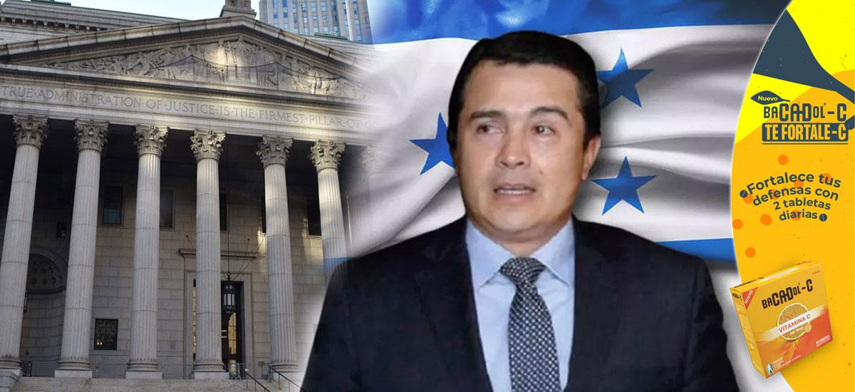 """Politólogo señala que sentencia de Tony, muestra la """"inoperancia"""" del sistema judicial de Honduras"""