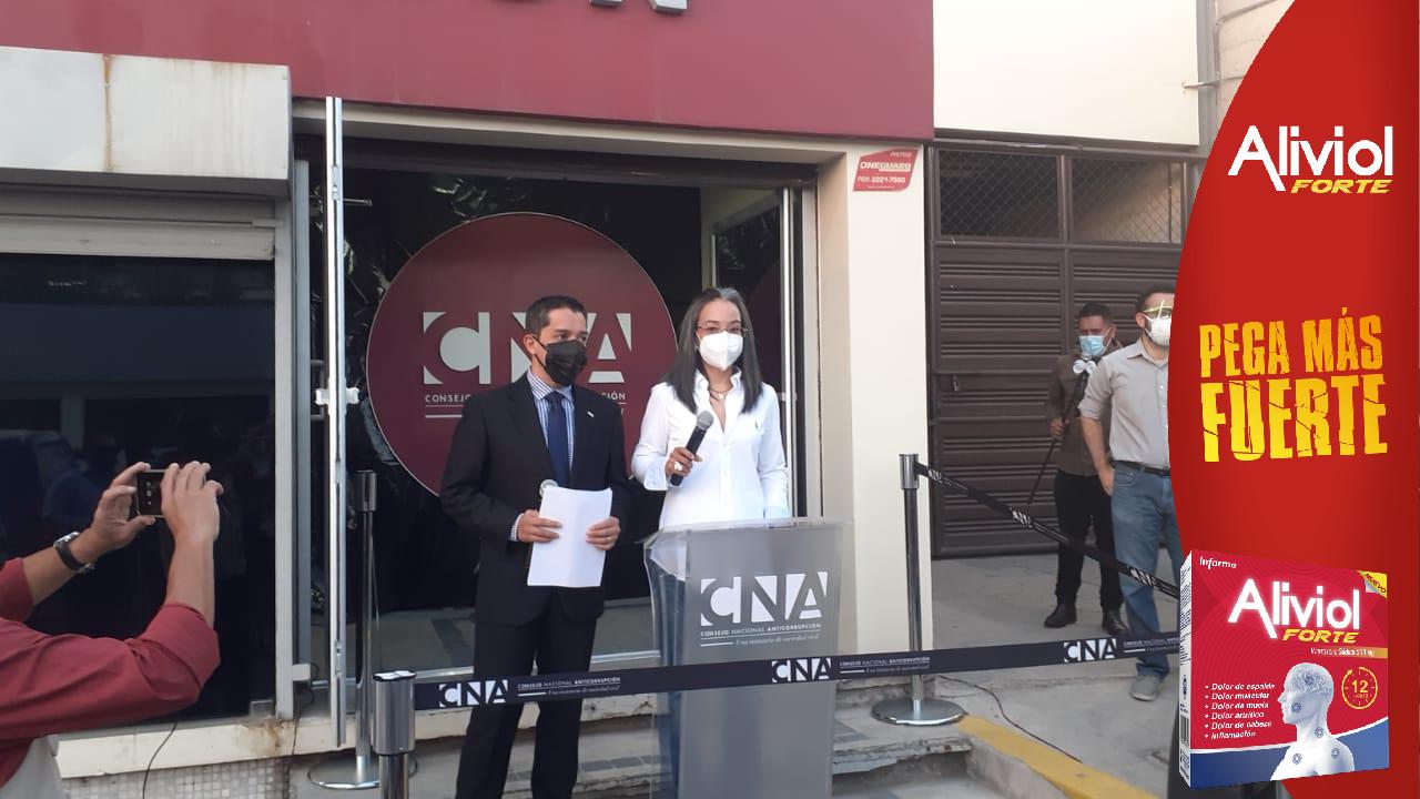 CNA repudia y rechaza afirmaciones del Gobierno de que el organismo miente y politiza tema de vacunas covid