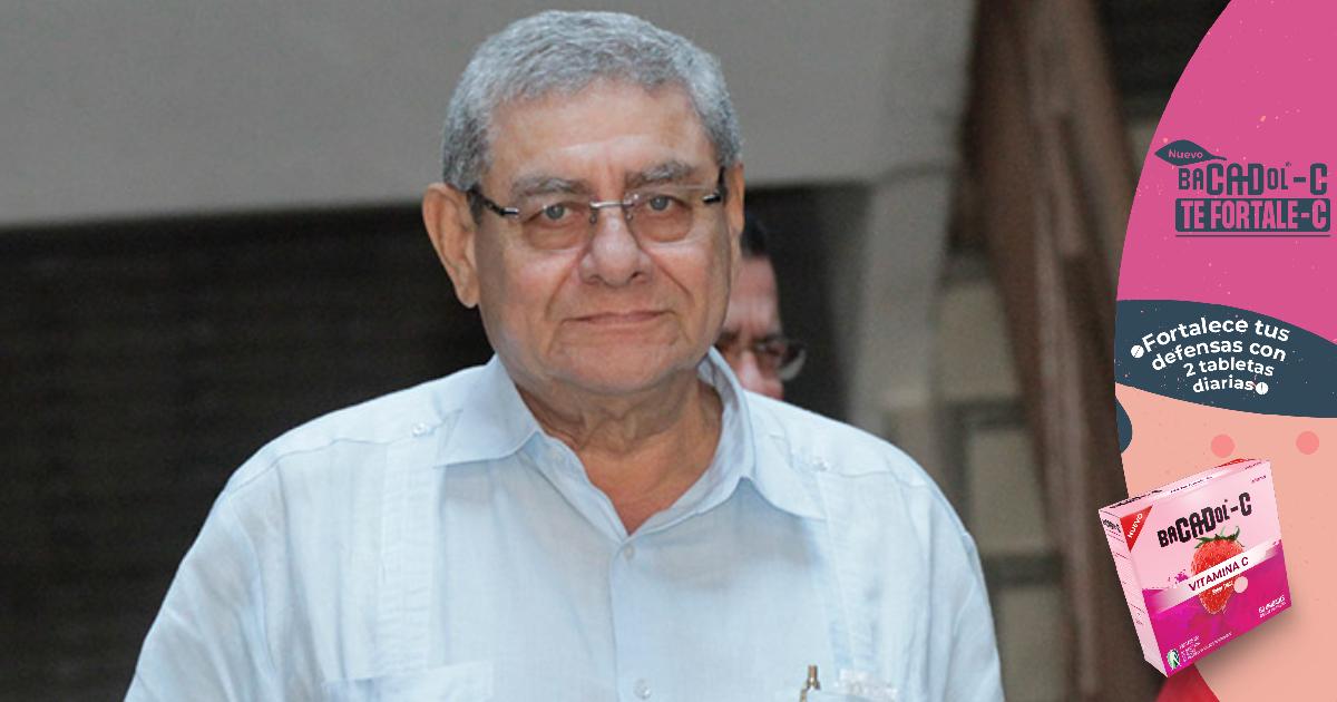 """Leopoldo Crivelli rechaza """"energéticamente"""" declaraciones en juicio de Geovanny Fuentes en Corte de NY"""