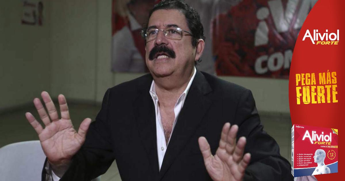 """Doctor Chirinos dice Mel es """"el líder indiscutible"""" y continuará en la coordinación de Libre"""