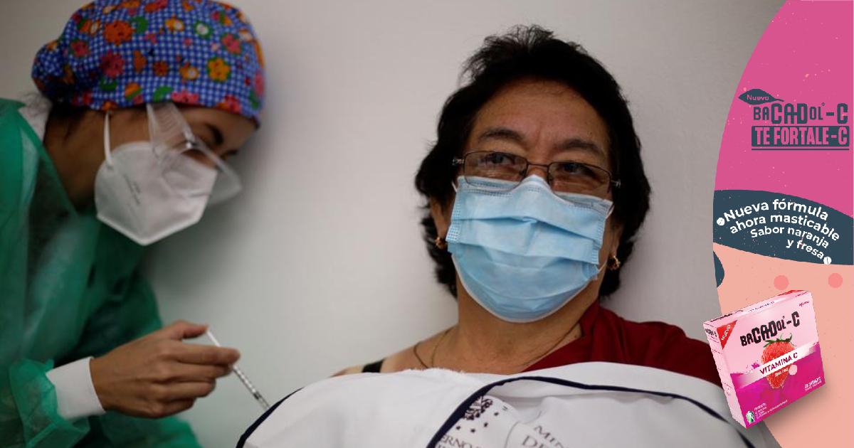 Latinoamérica lucha contra la desigualdad en vacunas ante nueva ola del virus