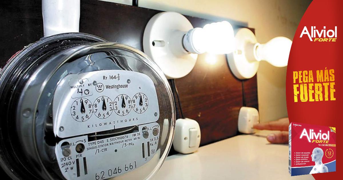 La CREE reduce en 1.77% en promedio la tarifa de la energía eléctrica