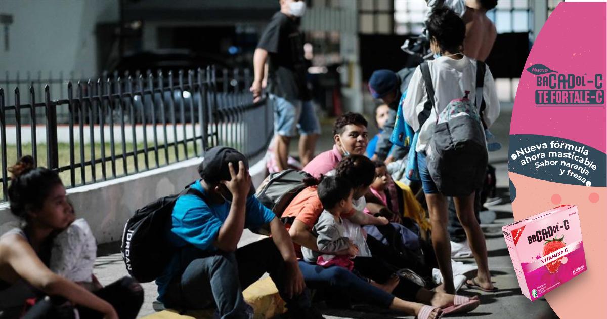 OPS pide a los migrantes no viajar durante la pandemia