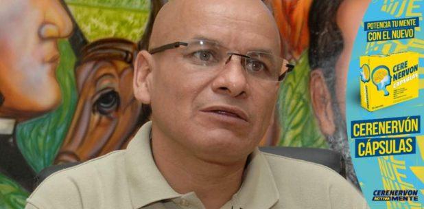 Alcalde David Castro pide al gobierno brindar nombres de las alcaldías que no han presentado liquidaciones