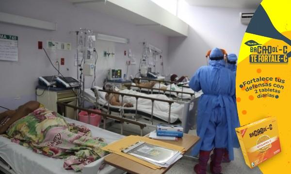 Coalición Patriótica pide al gobierno escuchar a alcaldes y médicos para posible confinamiento en municipios con alta letalidad y contagios de covid-19