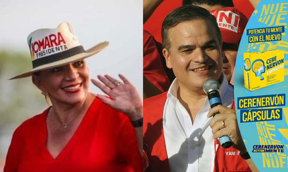 Juan Barahona afirma que en Libre se está claro que no entregará la candidatura presidencial