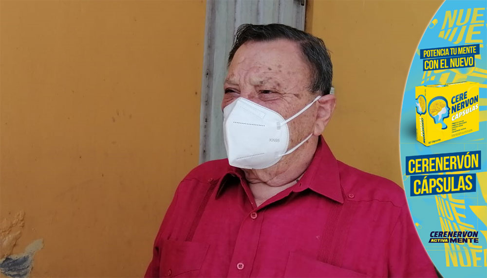 Augusto Aguilar: El 90% de los alcaldes quieren reelegirse porque ganan buenos salarios