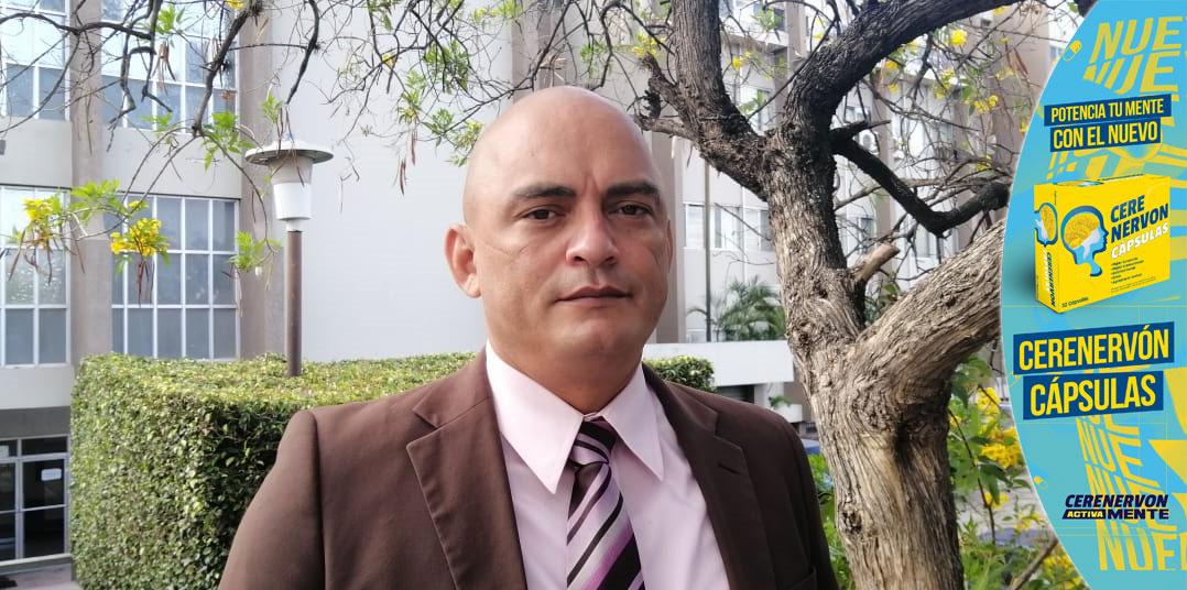 "Abogados presentan recursos contra la Ley Electoral por ser ""ilegal e inconstitucional"""