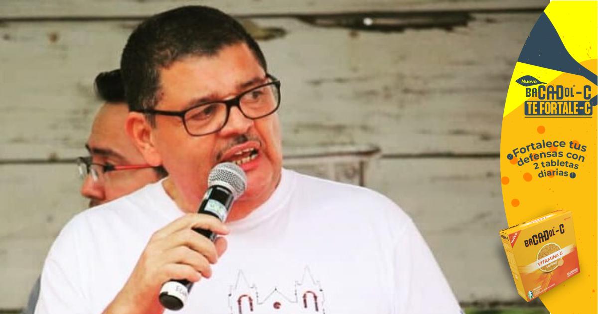 Alcalde Cantarranas reclama al Gobierno decir la verdad, si hay dinero o no para atender la situación covid-19