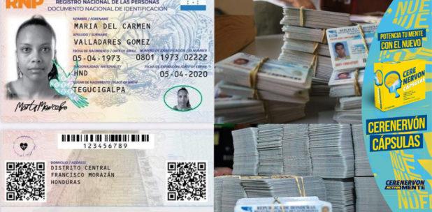 RNP estima enviar dos mil casos de presunta usurpación de identidad al MP para que realice investigaciones