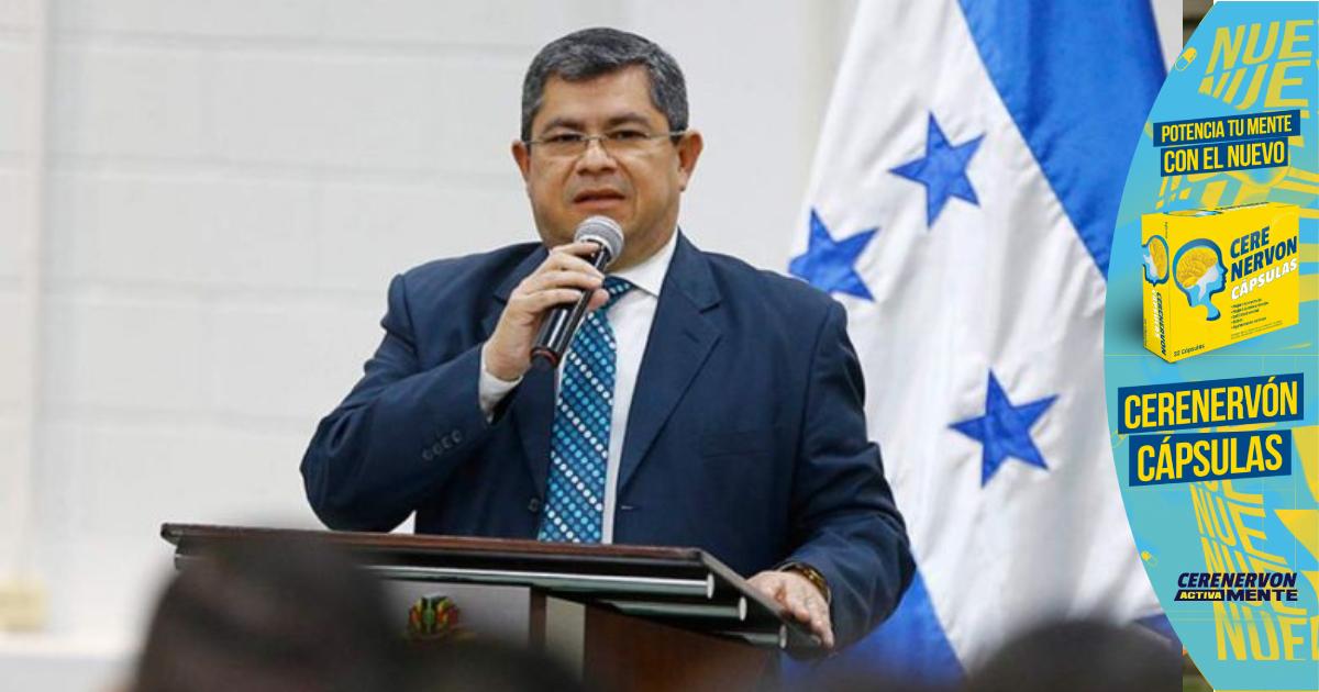 Alcalde le dice al ministro Ayala, por qué no hacen las reformas para dar las transferencias a las municipalidades