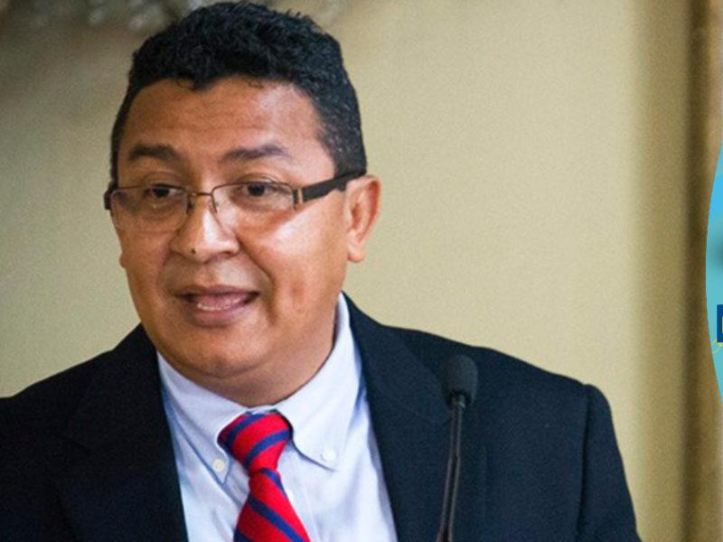 Carlos Hernandez espera que próximo gobierno pueda sanear las finanzas de la ENEE para obtener precios justos de energía