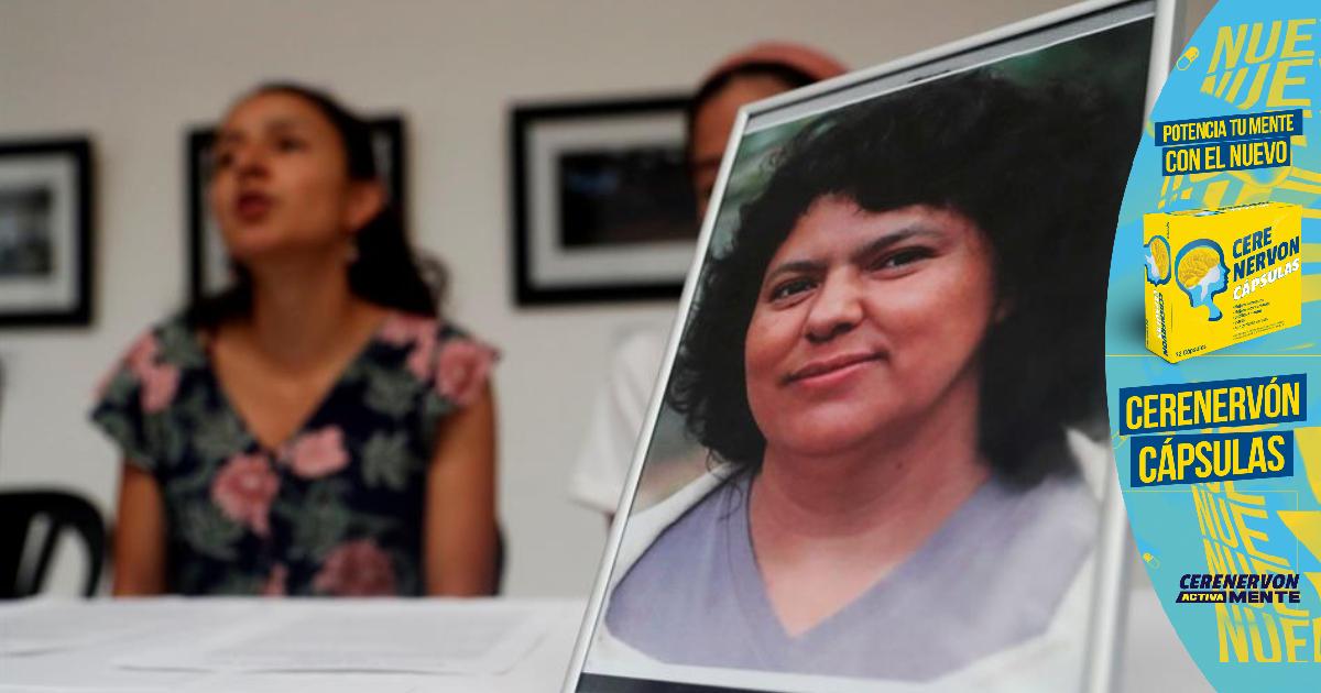 Juicio por asesinato de hondureña Berta Cáceres abre esperanzas de justicia