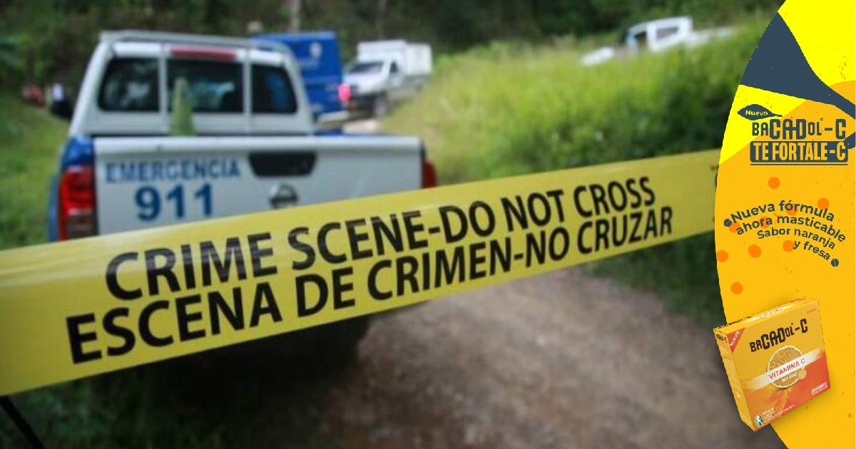 OV-UNAH: Con 13 masacres (42 muertos) en 2021, Honduras el país mas violento en Centroamérica