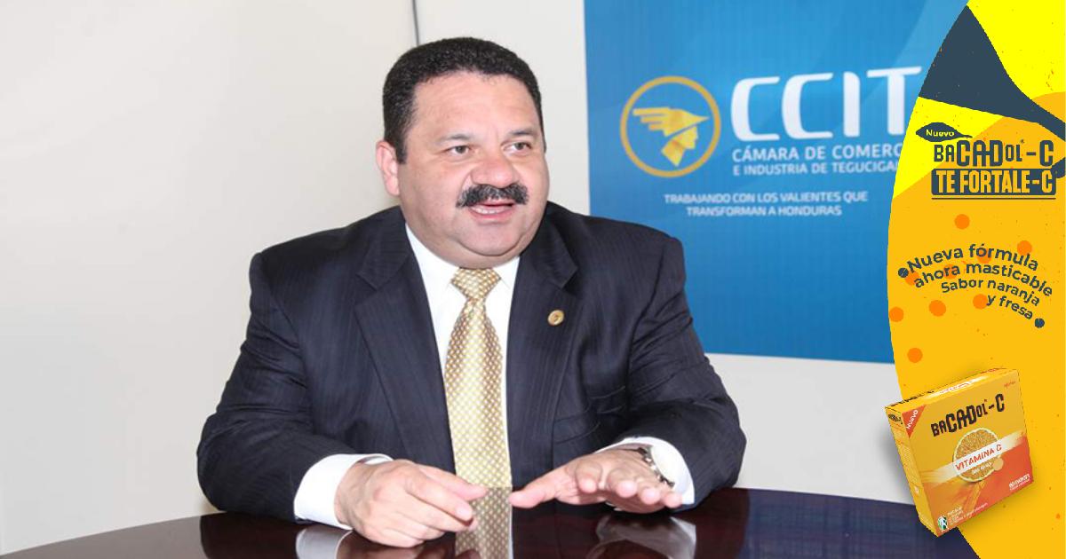 Preocupa a la Empresa Privada el incremento del coronavirus y pide a los hondureños aplicar medidas de bioseguridad