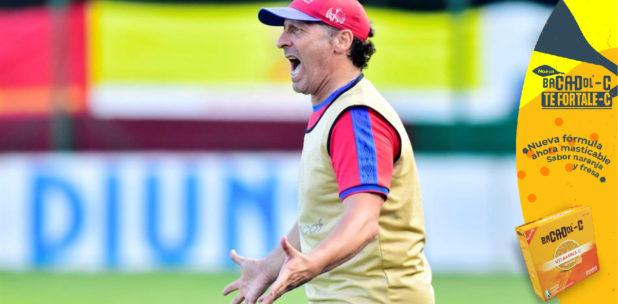 Pedro Troglio asegura que Olimpia dejó bien parado al fútbol de Honduras