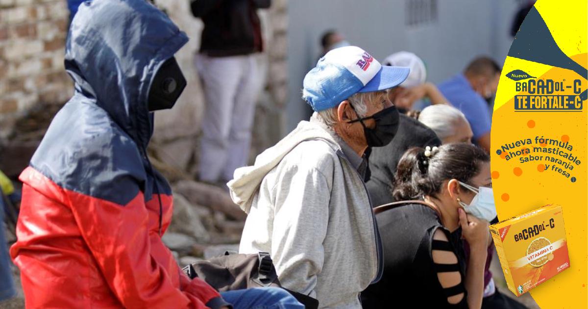 Honduras suma 200.259 contagios y roza los 5.000 muertos por la covid-19