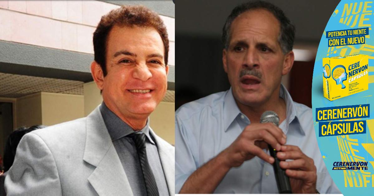 Analista considera que la lucha en las elecciones generales será entre Salvador Nasralla y Tito Asfura