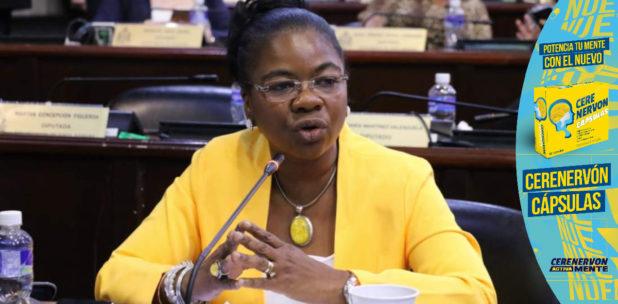 Diputada Bermúdez: La vacuna anti-covid-19, no ha llegado, porque los países ricos continúan acaparándola