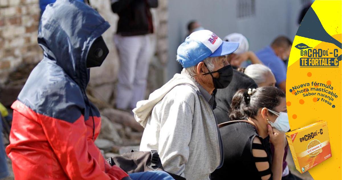 Mesa Multisectorial pide enérgicamente a la población el uso permanente de la mascarilla