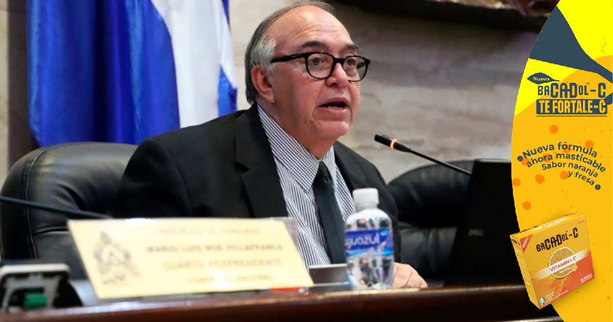 Diputado Denis Castro denuncia y lamenta que hospitales privados cobren un millón de lempiras para atender un paciente del covid-19