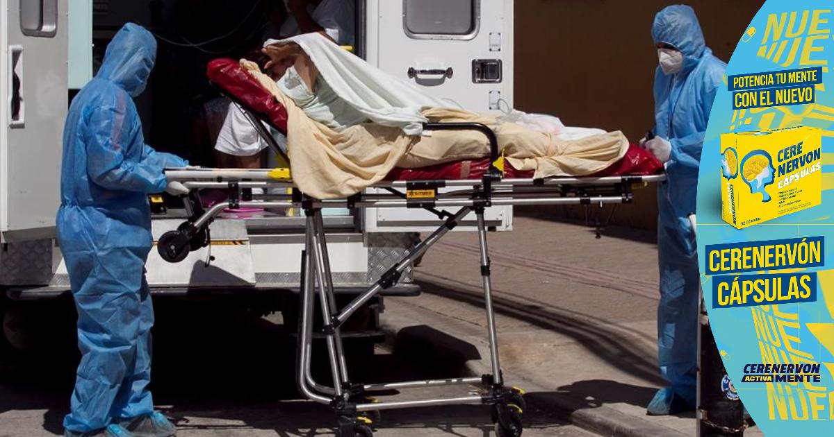 Suben a 5.367 las muertes en Honduras por covid-19 y a 214.475 los contagios