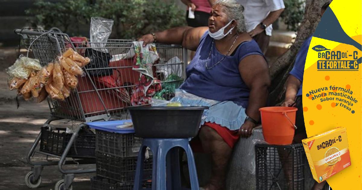 Economista dice que solo vacunando el 70% de la población, podrá reactivarse la economía hondureña