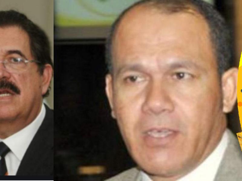 """Diputado José Luis Cruz: """"nunca he sido el niño de Manuel Zelaya"""", tras propuesta de ampliar periodo de magistrados de la CSJ"""